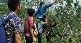 Pengenalan Indonesia untuk Mahasiswa Jepang