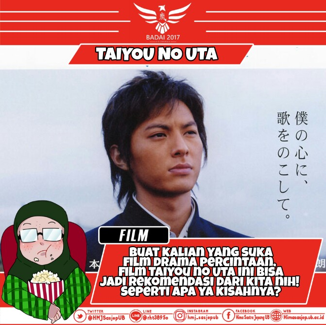 TAIYOU NO UTA