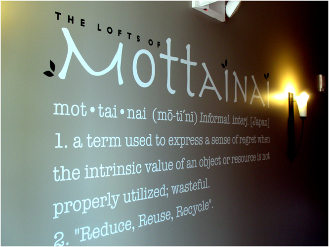 Mottainai – Lifestyle yang berakar dari Filosofi Tradisional Jepang dan cara untuk meminimalisir makanan sisa